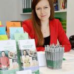 Sprachschule Berlin Jennifer Keding
