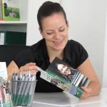 Sprachschule Berlin Nadine Keding