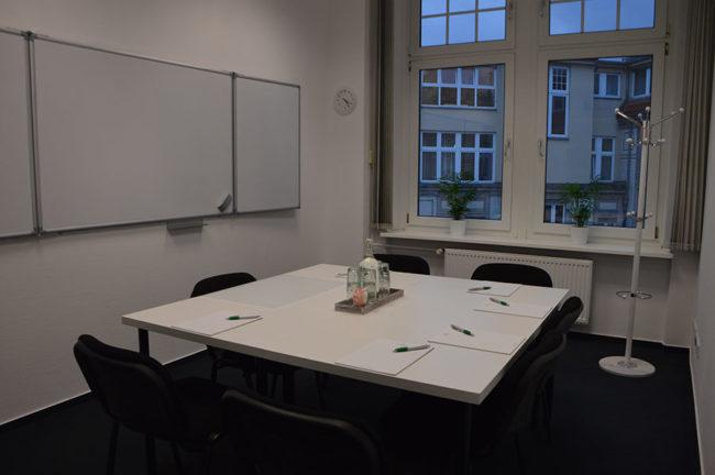 ᐅ Seminarraum in Berlin (Mitte) mieten 🥇 Sprachinstitut 🥇